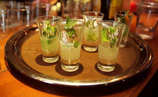Spring Vodka 兔子伏特加世界烈酒大賽銀牌獎 慶功宴 高雄